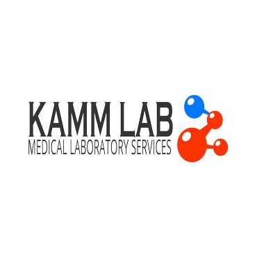 Kamm Lab Medical Laboratory Services logo
