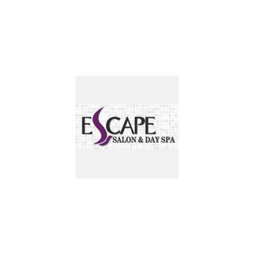Escape Salon and Day Spa logo