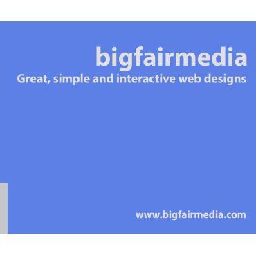 Bigfairmedia logo
