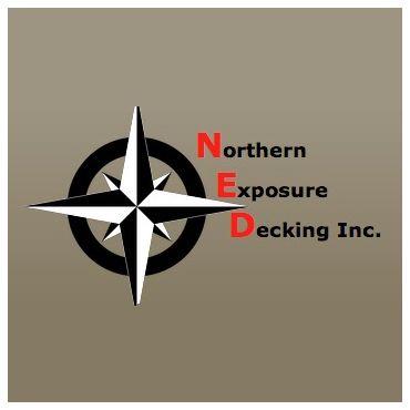 Northern Exposure Decking logo