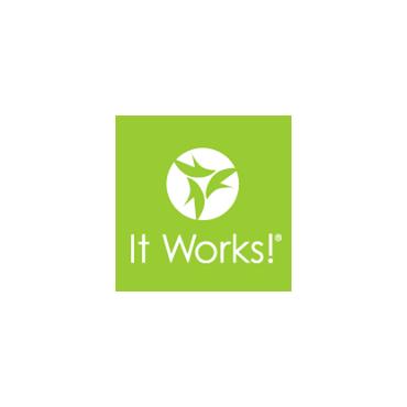 It Works Independent Distributor Jessica Christian PROFILE.logo