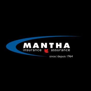 Mantha Insurance Brokers Ltd. logo