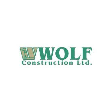 Wolf Construction Ltd. PROFILE.logo