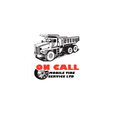 On Call Mobile Tire Service Ltd PROFILE.logo