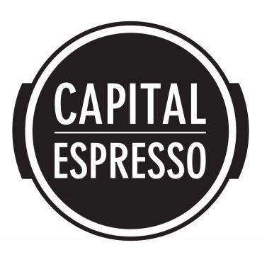 Capital Espresso and Pastries logo