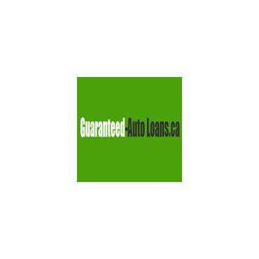 Guaranteed AutoLoans.ca logo