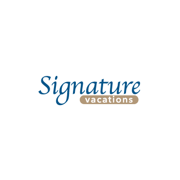 Signature Vacations Inc. PROFILE.logo
