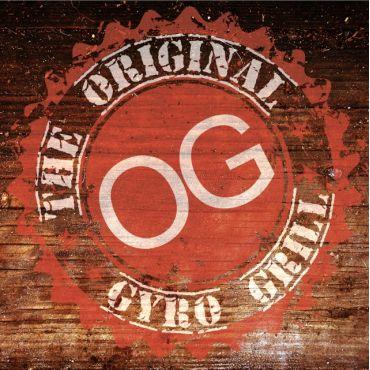 Original Gyros Grill (The) logo