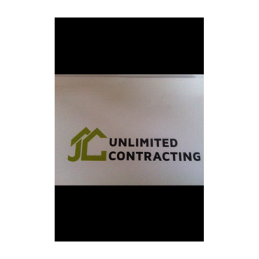 JC Unlimited Contracting logo