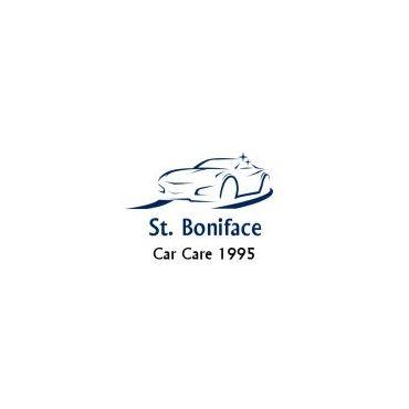 St. Boniface Car Care 1995 PROFILE.logo