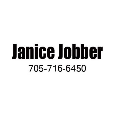 Janice Jobber logo