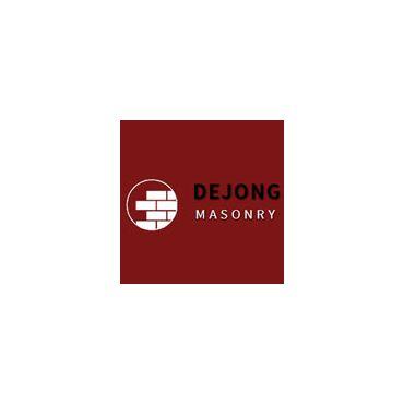 DeJong Masonry PROFILE.logo