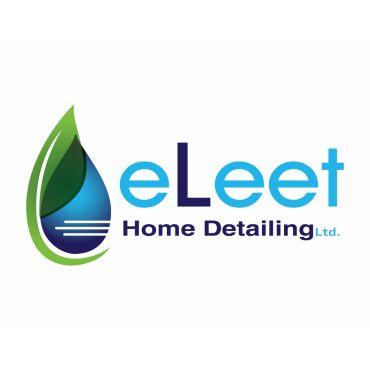 eLeet Home Detailing PROFILE.logo