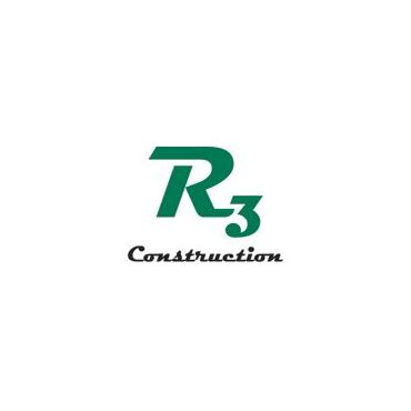 R3 Construction logo