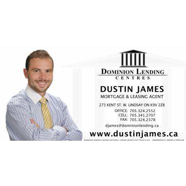 Dustin James, Dominion Lending Centres Premier Group Inc PROFILE.logo