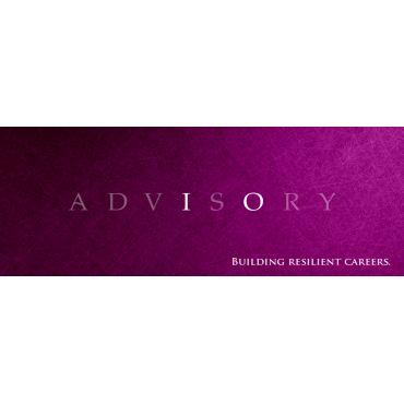 New I/O Advisory WordMark