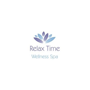 Relax Time Wellness Spa PROFILE.logo