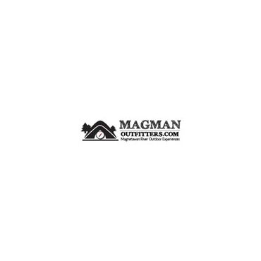 Magman Outfitters logo