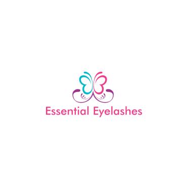 Essential Eyelashes PROFILE.logo