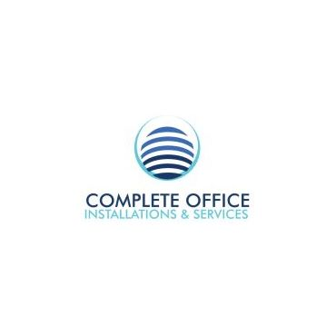 Complete Office Installations and Services logo