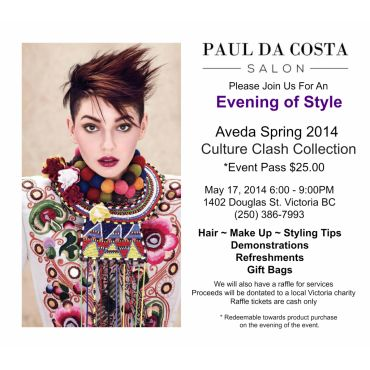 """Evening of Style"""
