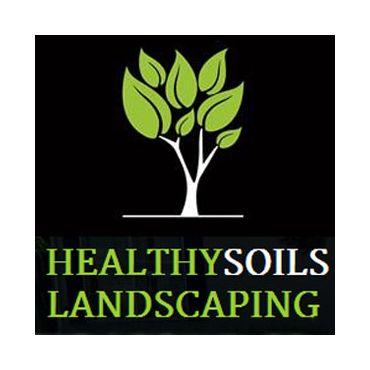 Healthy Soils Landscaping logo