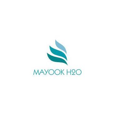 Mayook H2O logo