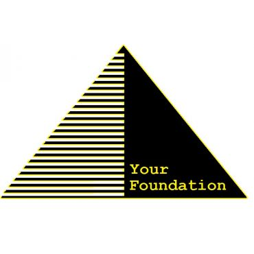 Your Foundation Masonry logo
