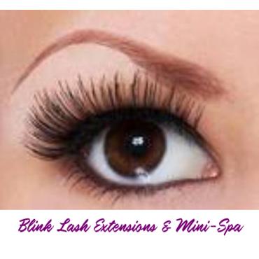 Eyelash Extensions Kitchener Waterloo