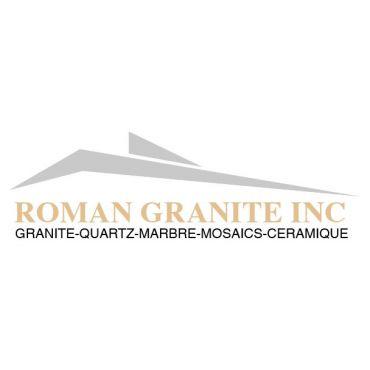 Roman Granite logo