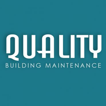 Quality Building Maintenance & Restorations logo