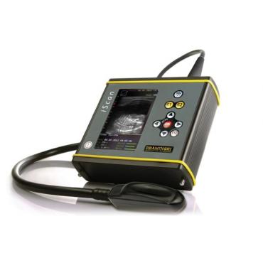 iScan Veterinary Ultrasound Scanner