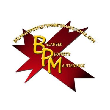Belanger Property Maintenance logo