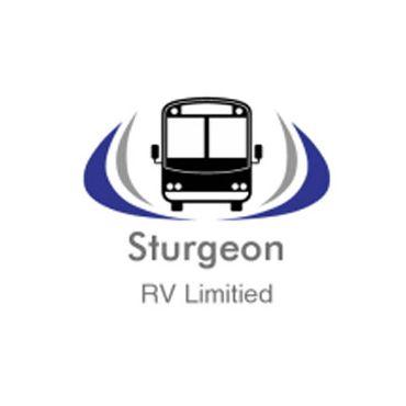 Sturgeon RV Limitied logo