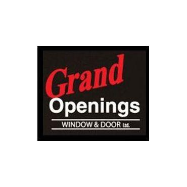 Grand Openings Windows & Doors logo