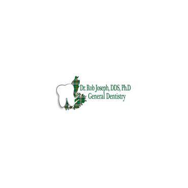 Dr Rob Joseph General Dentist logo
