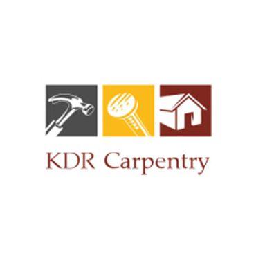 KDR Carpentry logo