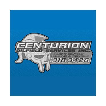 Centurion Oil Field Services Inc logo