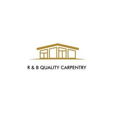 R&B Quality Carpentry logo