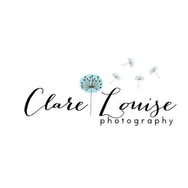 Clare Louise Photography logo