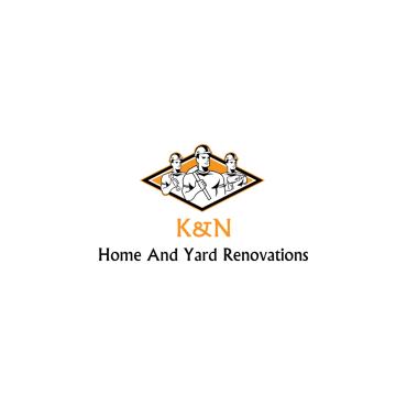K&N Home And Yard Renovations PROFILE.logo
