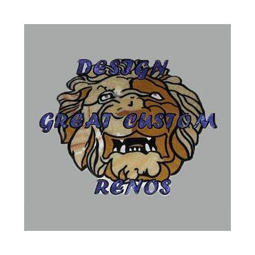 Great Custom Renovation logo