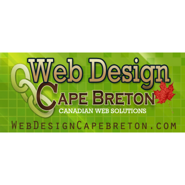 Cape Breton Web Design PROFILE.logo