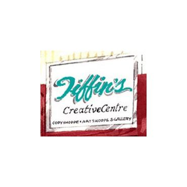 Tiffin's Creative Centre logo