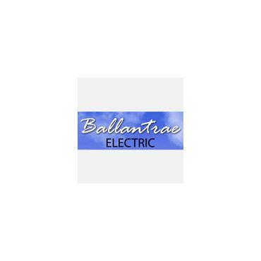 Ballantrae Electric logo