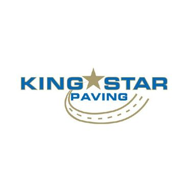 King Star Paving PROFILE.logo