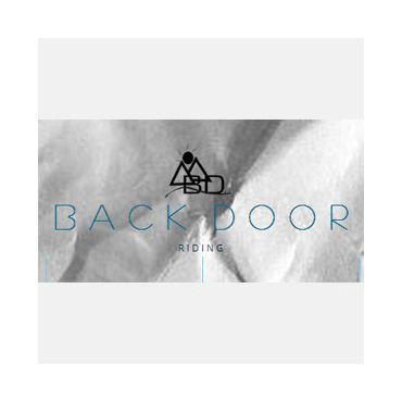 Back Door Biking logo