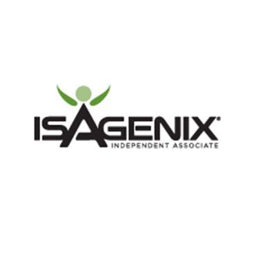 Isagenix Independent Distributor Kristina Kaizer PROFILE.logo