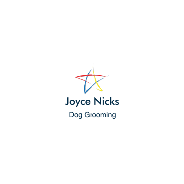 Joyce Nicks Dog Grooming logo