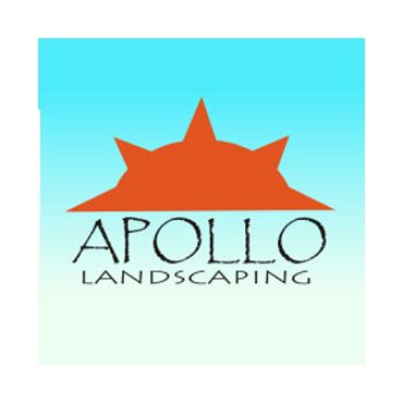 Apollo Landscaping logo